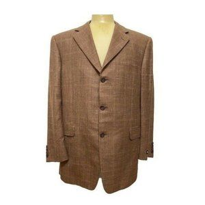 Hickey Freeman Boardroom Sports Coat NWT [SIZE 42]